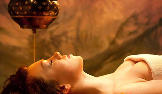 massaggi e rituali